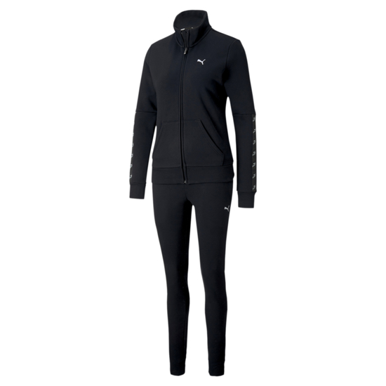 Picture of PUMA ž trenirka 583658-01 AMPLIFIED SWEAT SUIT