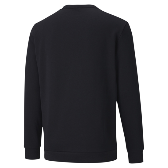 Picture of PUMA m pulover 583513-01 AMPLIFIED CREW NECK SWEATSHIRT