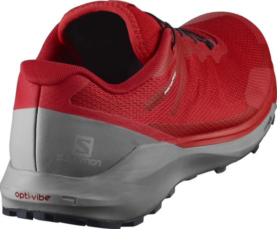 Picture of SALOMON  m trail copati L411192 SENSE RIDE 3