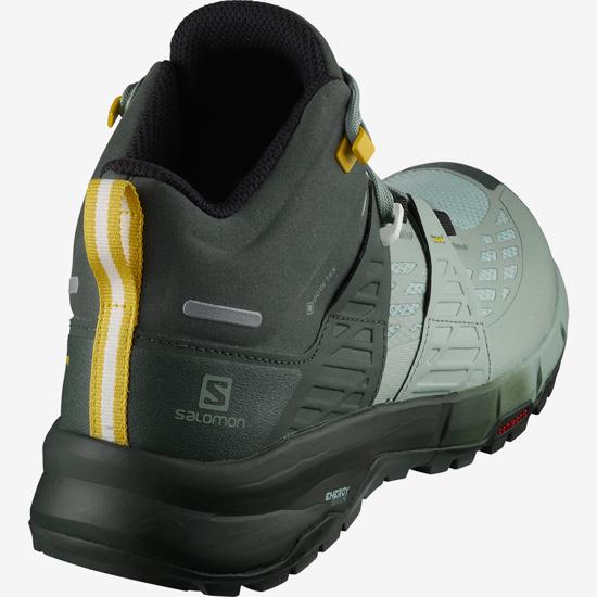 Picture of SALOMON ž pohodni čevlji L411448 ODYSSEY MID GTX