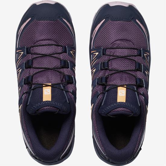 Picture of SALOMON otr pohodni čevlji L409652 XA PRO 3D CSWP
