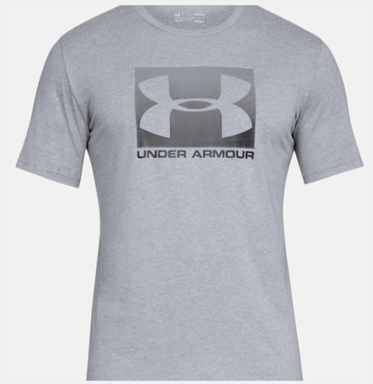 Picture of UNDER ARMOUR m majica 1329581-035 BOXED SPORTSTY