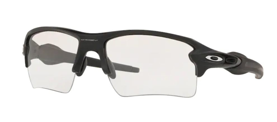 Picture of OAKLEY kolesarska očala 9188-9859 FLAK 2.0 XL Matte Black Clear