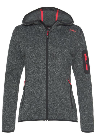 CMP ž midlayer 3H19826 33UF JACKET