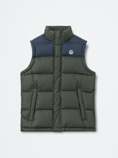 Picture of NORTH SAILS m brezrokavnik 602838 C001 COMODORO VEST