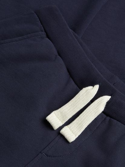 Picture of NORTH SAILS m hlače 672858 0802 FLEECE JOGGING BOTTOMS