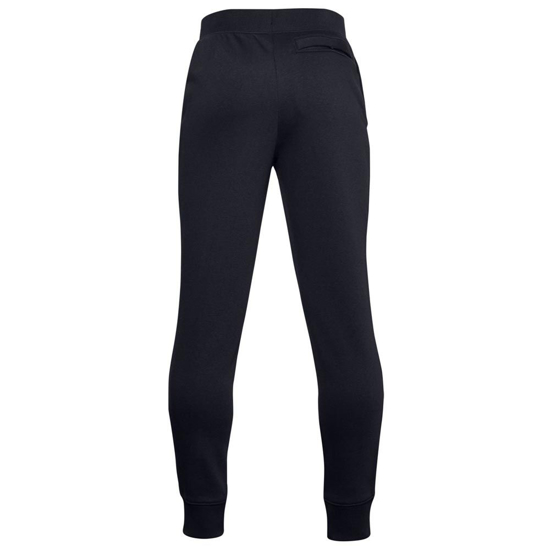 Picture of UNDER ARMOUR otr hlače 1357634-001 RIVAL COTTON