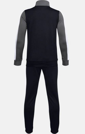 Picture of UNDER ARMOUR otr trenirka 1360671-001 CB KNIT TRACK SUIT