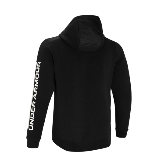 Picture of UNDER ARMOUR m kapucar 1360730-001 APOLLO SPORTSTYLE HOODIE