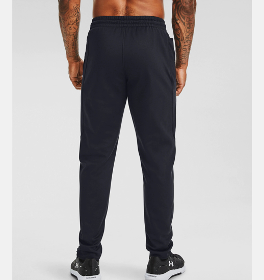 Picture of UNDER ARMOUR m hlače 1357121-001 ARMOUR FLEECE® PANTS