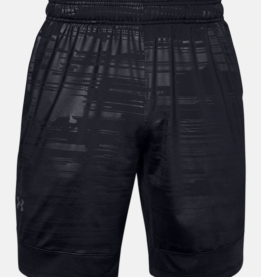 Picture of UNDER ARMOUR m hlače 1356859-001 TRAINING STRETCH