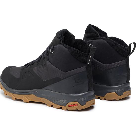 Picture of SALOMON m pohodni čevlji L409220 OUTSNAP CSWP