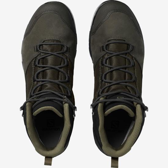 Picture of SALOMON m pohodni čevlji L40957900 OUTWARD GTX