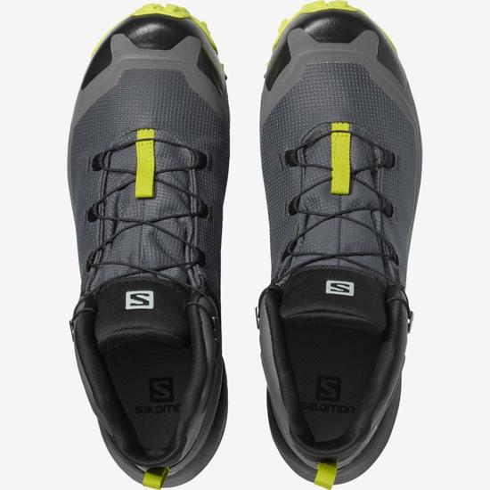 Picture of SALOMON m pohodni čevlji L411186 CROSS HIKE MID GTX