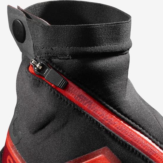 Picture of SALOMON m pohodni čevlji L407361 SNOWSPIKE CSWP