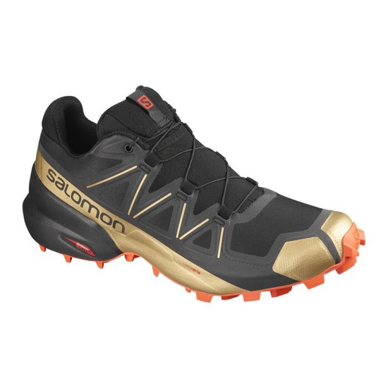 Picture of SALOMON m trail copati L411561 SPEEDCROSS 5 LIMITED EDITION GTS