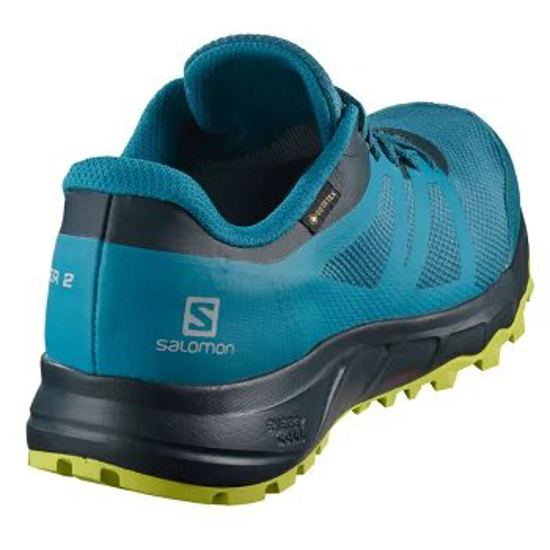 Picture of SALOMON m trail copati L40963700 TRAILSTER 2 GTX