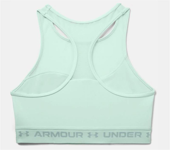 Picture of UNDER ARMOUR ž trening top 1360307-404 MID CROSSBACK