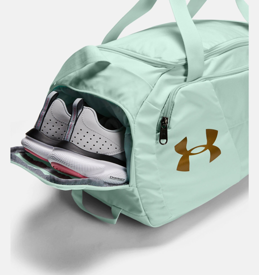 Picture of UNDER ARMOUR torba 1342655-403 UNDENIABLE DUFFEL 4.0