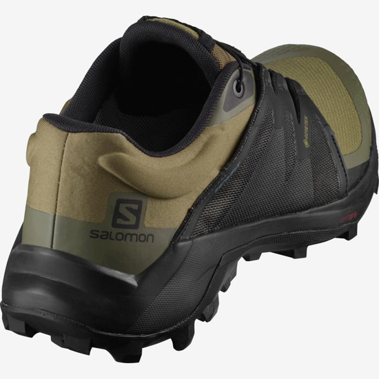 Picture of SALOMON m trail copati L41119700 WILDCROSS GTX