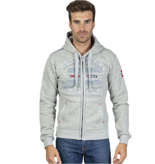 GEOGRAPHICAL NORWAY m jopica FOLDUC b-grey