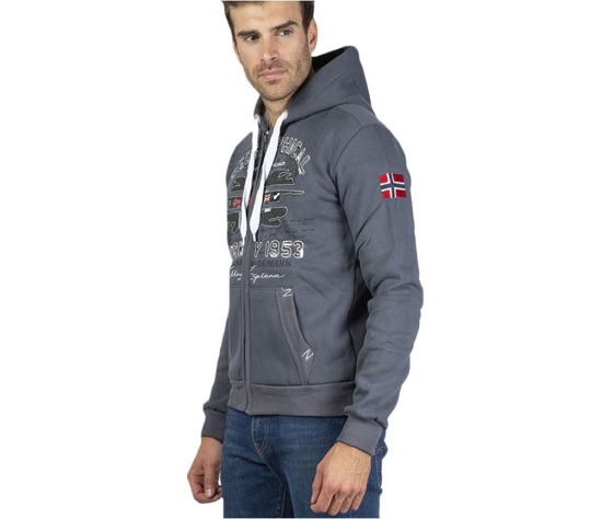 GEOGRAPHICAL NORWAY m jopica FOLDUC d-grey