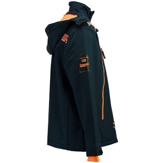GEOGRAPHICAL NORWAY m softshell TORRY navy
