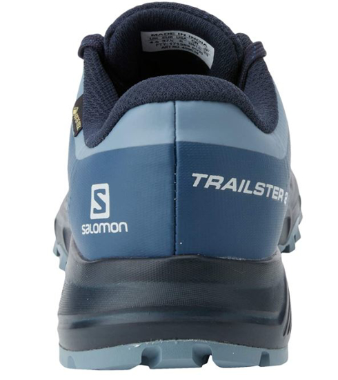 SALOMON ž trail copati  L40963800 TRAILSTER 2 GTX