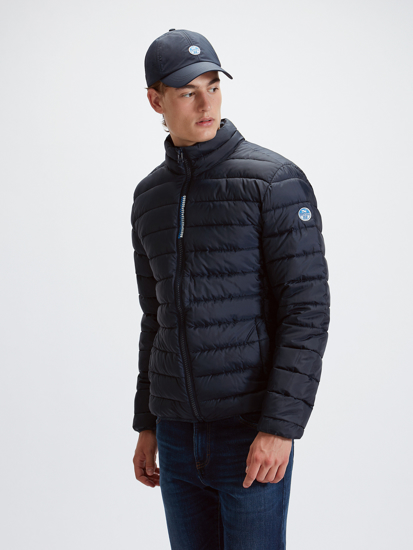 Picture of NORTH SAILS m jakna 602828 0802 SKYE 2 BOMBER JACKET