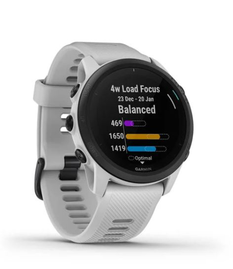Picture of GARMIN športna ura FORERUNNER 745  010-02445-13 white