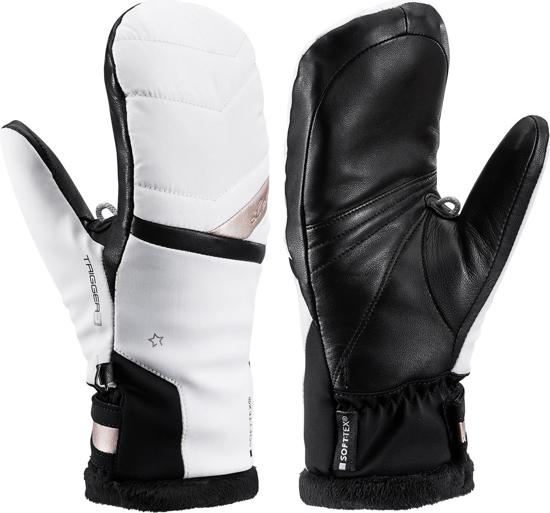 LEKI ž smučarske rokavice 650801502 SNOWFOX 3D MITT