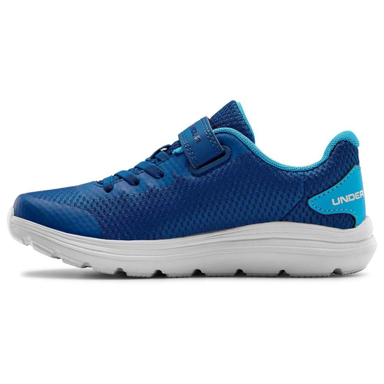 Picture of UNDER ARMOUR otr copati 3022871-402 UA SURGE 2 AC