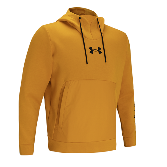 Picture of UNDER ARMOUR m kapucar 1360730-711 APOLLO SPORTSTYLE HOODIE