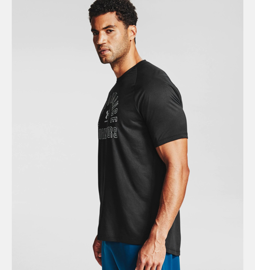 Picture of UNDER ARMOUR m majica 1357238-001 ORIGINATORS SHORT SLEEVE