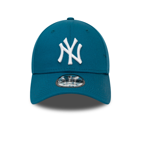 Picture of NEW ERA šilt kapa NEW YORK YANKEES LEAGUE ESSENTIAL BLUE 9FORTY