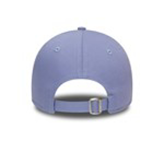 Picture of NEW ERA šilt kapa NEW YORK YANKEES ESSENTIAL KIDS LAVENDER 9FORTY 12381052