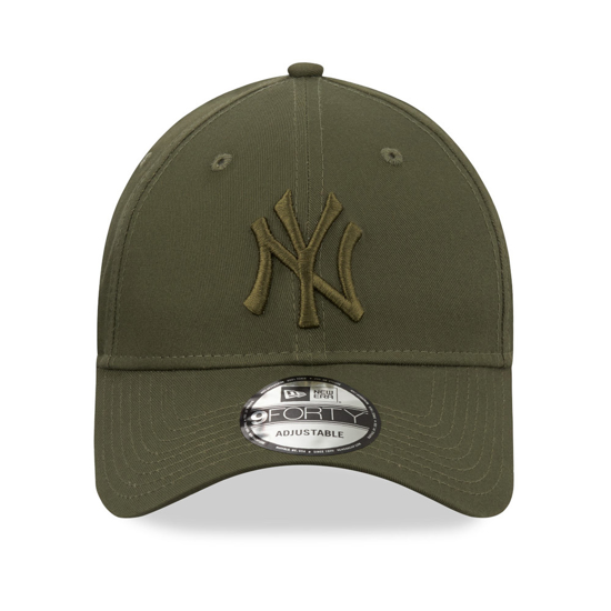 Picture of NEW ERA šilt kapa NEW YORK YANKEES KHAKI 9FORTY SNAPBACK 12523887