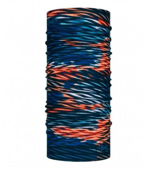 BUFF bandana 123444.707.10 VENEER BLUE