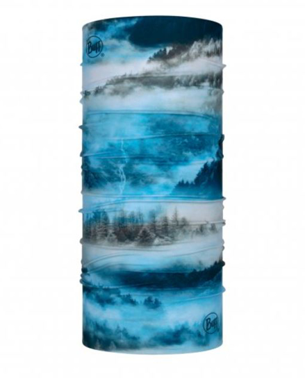 BUFF bandana 123462.707.10  HOLLOW BLUE