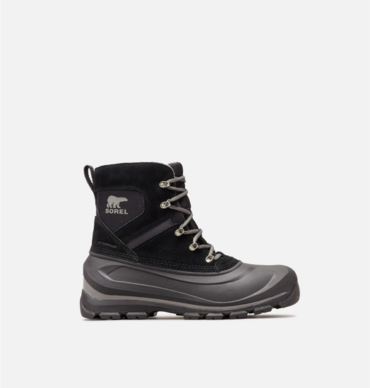 Picture of SOREL m škornji 1760181 010 BUXTON LACE BOOT