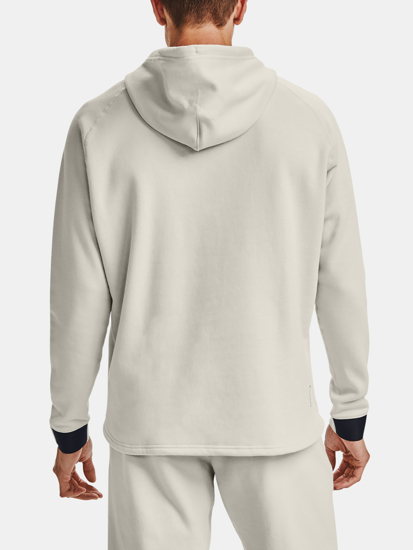 Picture of UNDER ARMOUR m kapucar 1357079-110 CHARGED COTTON