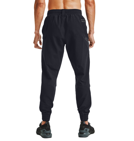 Picture of UNDER ARMOUR m hlače 1357202-001 PROJECT ROCK UNSTOPPABLE PANTS
