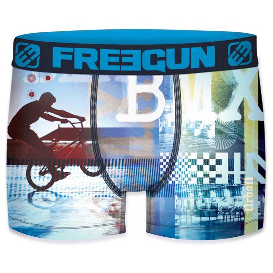 Picture of FREEGUN m spodnje perilo FGP8RIT/1/BM/BM