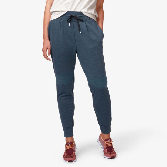 Picture of ON ž hlače 216.00056 SWEAT PANTS navy