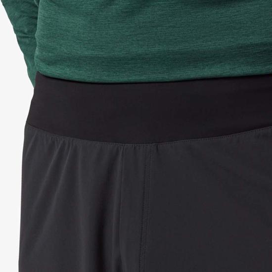 Picture of ON m hlače 125.00133 LIGHTWEIGHT SHORTS black