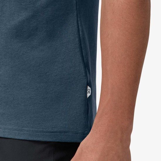Picture of ON m majica 101.00149 ON-T navy