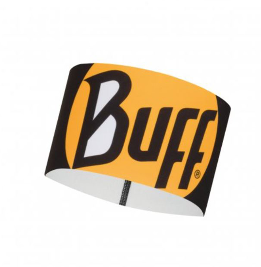 BUFF bandana 115381 99910 00 HEADBAND BLACK
