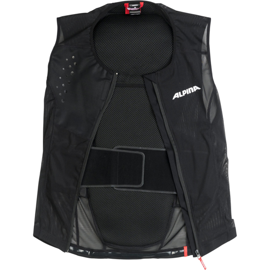 Picture of ALPINA ž zaščita za hrbet A8865 130 PROSHIELD black