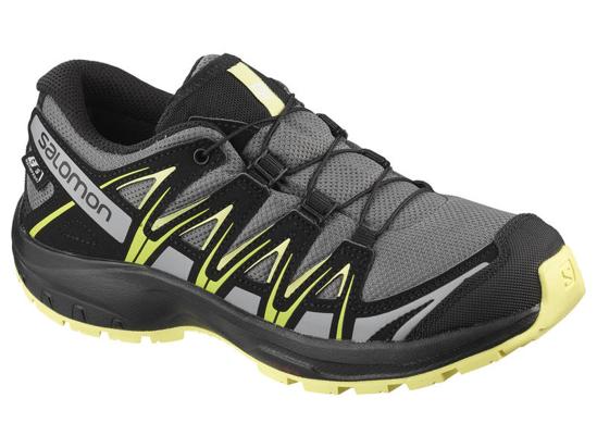 SALOMON otr pohodni čevlji L41124100 XA PRO 3D CSWP J
