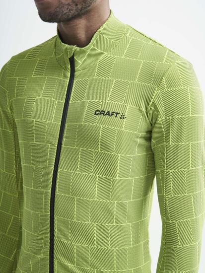 Picture of CRAFT m kolesarska jakna 1907820-150851 IDEAL THERMAL JERSEY